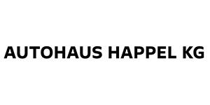 Autohaus Happel KG